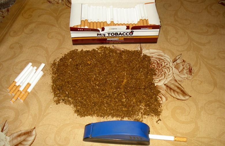 Građani masovno kupuju cigarete u rinfuzi izrađene u domaćoj radinosti