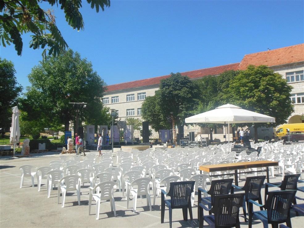 Ovaj vikend u Posušju se natječe 21 klapa iz BiH, Hrvatske i Crne Gore