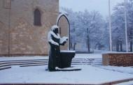 U Bosni snijeg, u Hercegovini kiša i snijeg