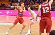 Ana-Marija Begić nova je košarkašica španjolskog prvoligaša Campus Deportivo Promete