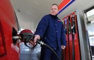 Cijene dizela i benzina u BiH veće za pet feninga po litri