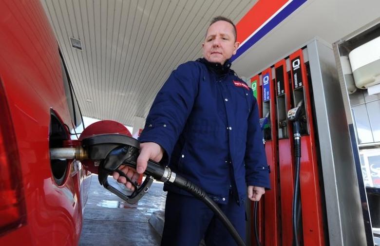 Moguće pojeftinjenje goriva do 10 feninga