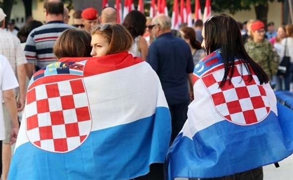 Hrvatska slavi Dan pobjede, u Kninu se očekuje više od 100 000 ljudi
