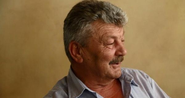 VELIKO PERO: Umro Petar Miloš