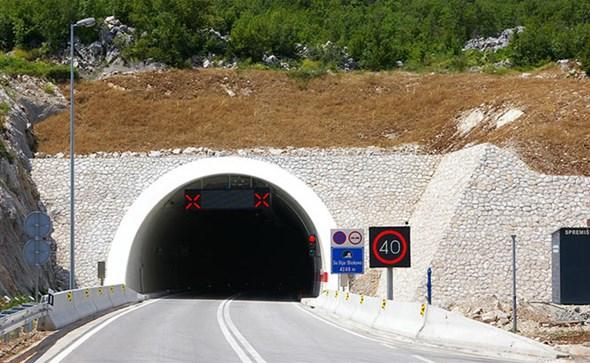 Vlada ukinula tunelarinu kroz Biokovo! Od Nove godine više se ne naplaćuje tunel Sv. Ilija