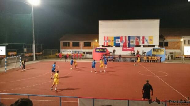 LIGA HERCEGOVINE: Rodoč II i Vidovo polje u polufinalu, večeras nastupaju hakleri Durmišuše