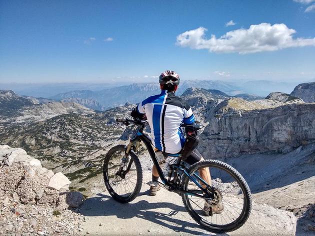 """Poziv na radionicu """"Razvoj biciklističkog turizma u ŽZH"""""""