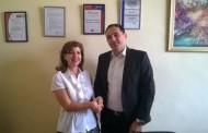 Ekonomski fakultet Sveučilišta u Mostaru i Razvojna agencija HERAG potpisali sporazum o suradnji