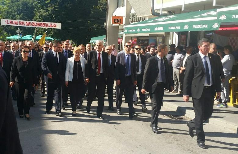 20. OBLJETNICA OSLOBAĐANJA JAJCA: BiH treba biti zemlja u koju će se ljudi vraćati, a ne iz nje odlaziti
