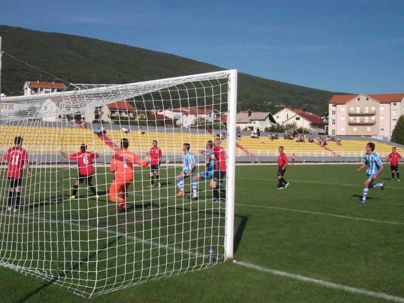 HŠK Posušje dočekuje HNK Slogu iz Uskoplja