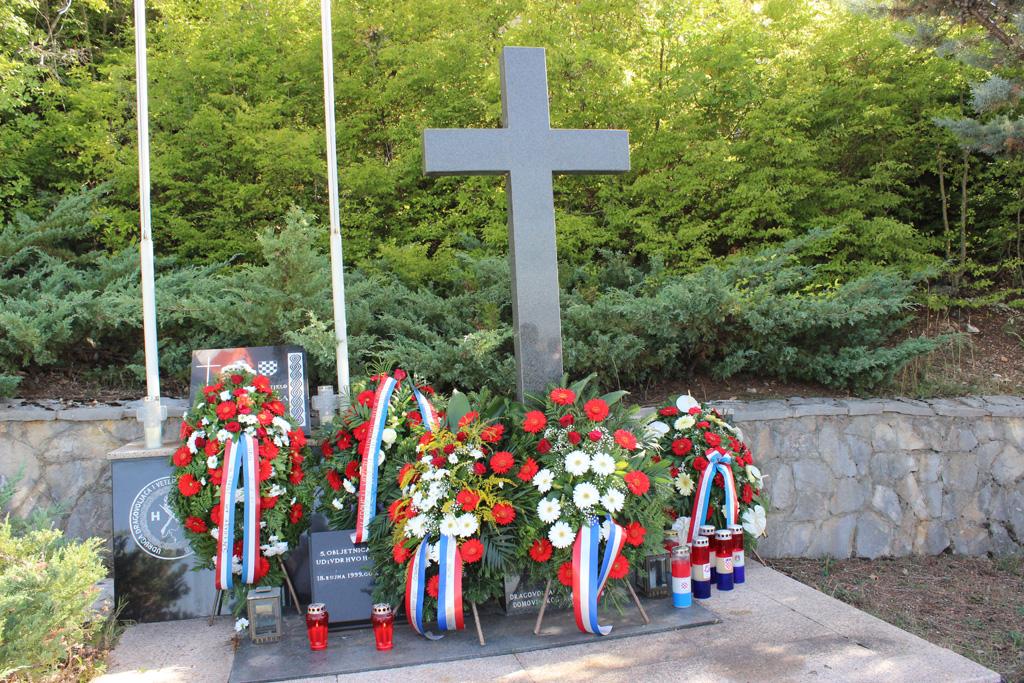 Obilježena 24. godišnjica pogibije Ludviga Pavlovića