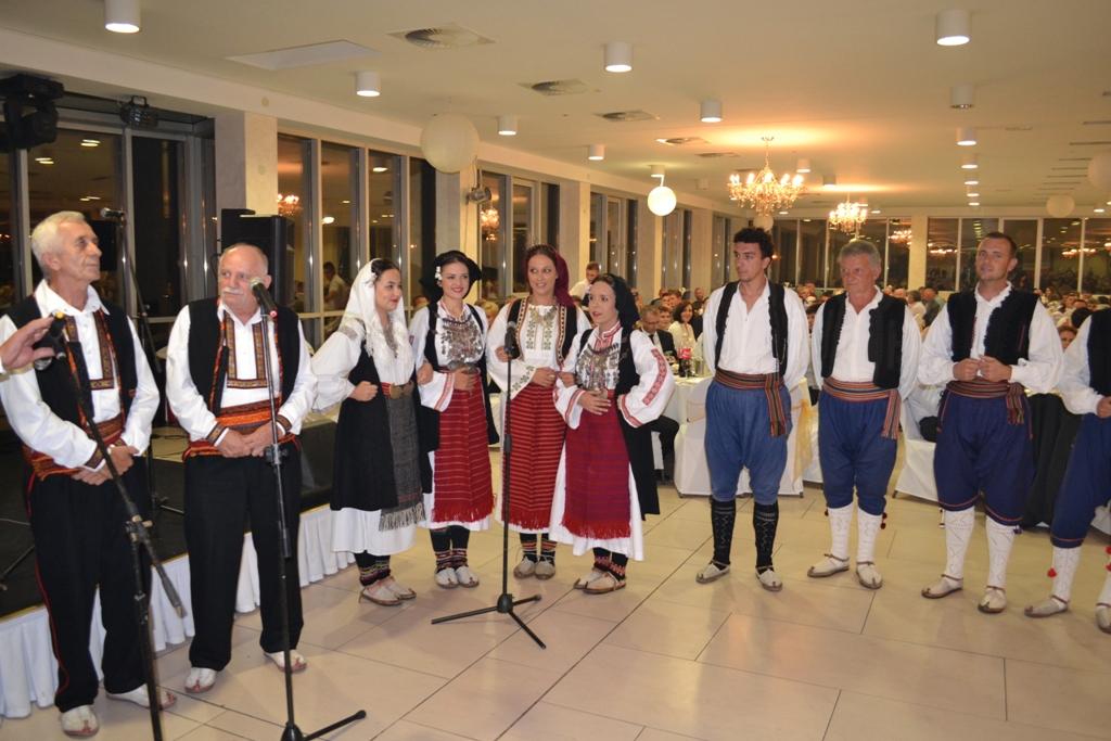 Održana 3. večer Hercegovine u Posavini