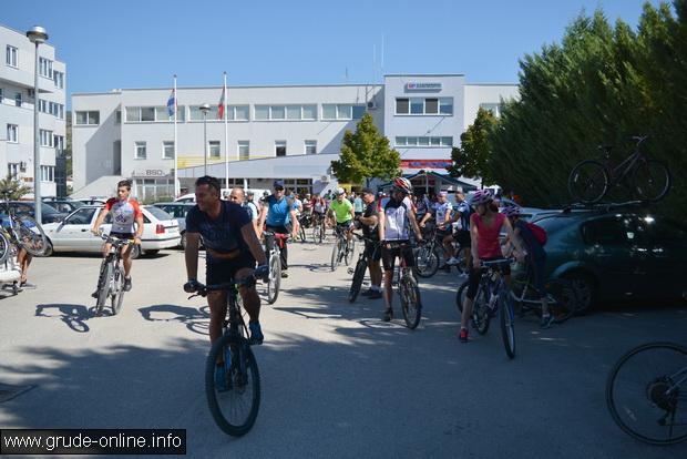 U Drinovcima održano drugo kolo SPARK Herzegovina MTB Lige 2015.