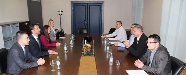 Čavara razgovarao s novom upravom EP HZ HB o stanju u poduzeću i investicijama