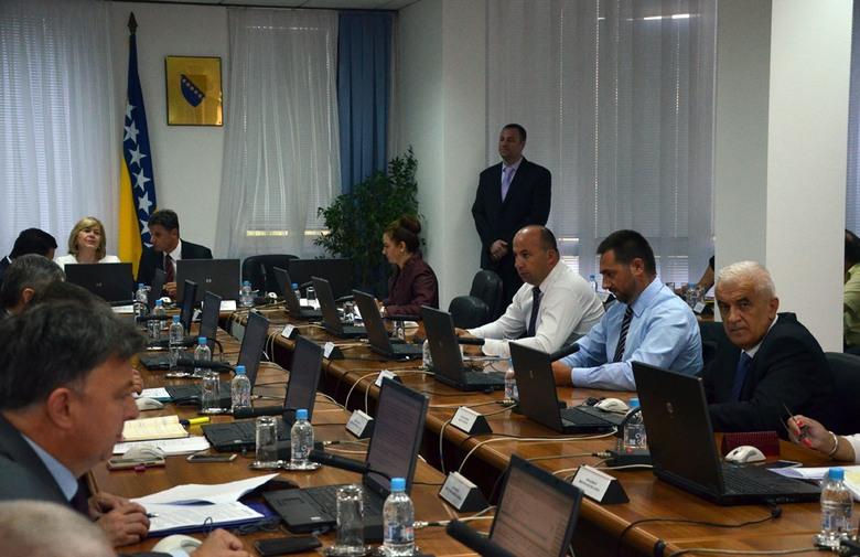 Vlada: Mirovine neće kasniti, donesene odluke o imenovanja u javnim poduzećima