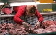 TRAŽI SE VEĆA KONTROLA: Uvozi se staro, zamrznuto meso i prodaje kao svježe