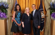 GRABAR KITAROVIĆ: S Obamom sam razgovarala o anagažiranju SAD u postizanju jednakopravnosti tri naroda u BiH