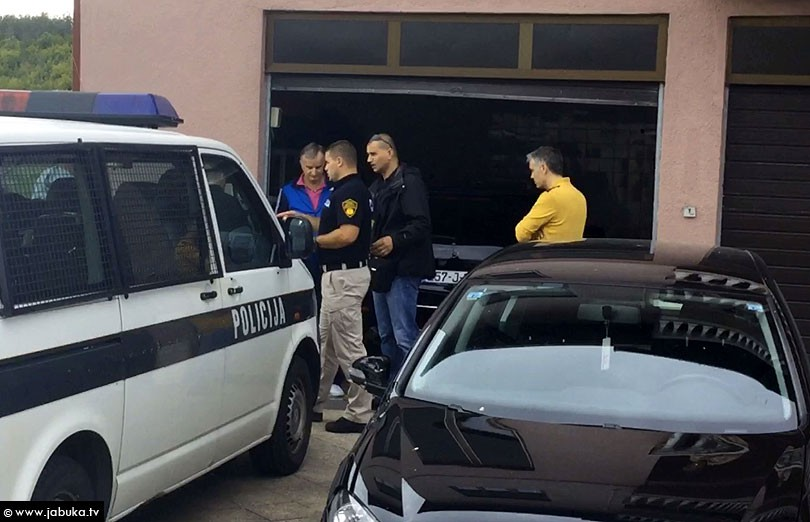 Potvrđena optužnica u predmetu Lijanović i drugi
