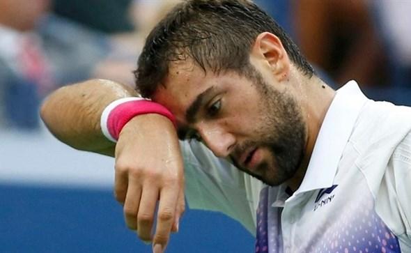 Marin Čilić izgubio turnir bez izgubljenog servisa