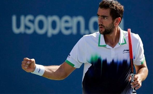 OBRANIO NASLOV: Marin Čilić opet osvojio ATP turnir u Moskvi!