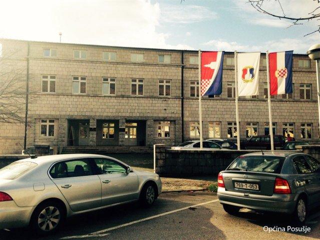 Zakazana 28. sjednica Općinskog vijeća općine Posušje