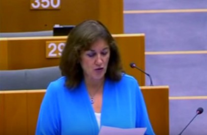 "(VIDEO) Šuica u Europskom parlamentu o dugotrajnosti postupka protiv ""šestorke"""