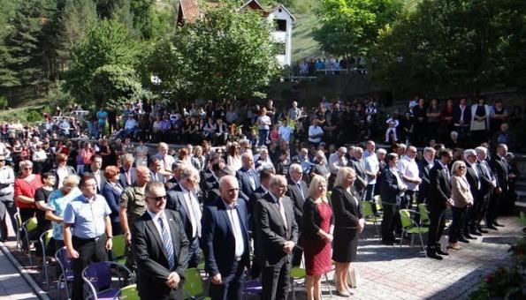 I nakon 22 godine ubojice Hrvata u Uzdolu na slobodi