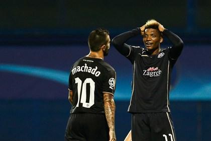 Dinamo odigrao jako dobru utakmicu, pogodio dvije stative, ali na svojstven način izgubio dvoboj protiv Olympiakosa