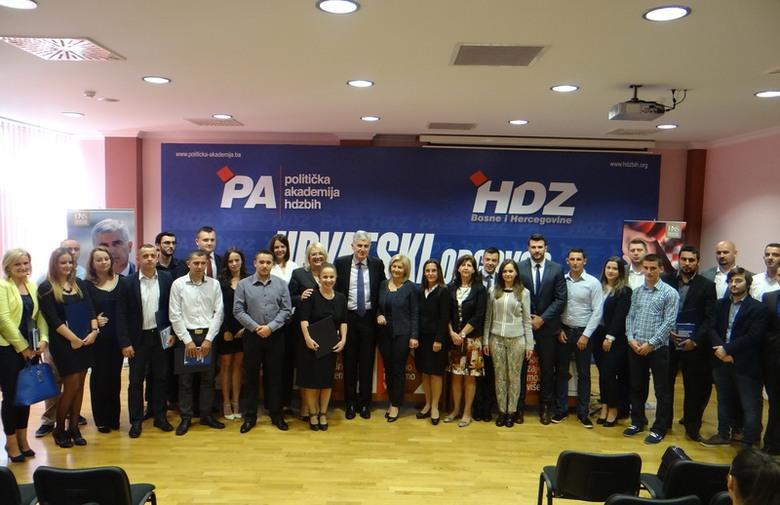 PA HDZ BiH: Čović – Dobili ste priliku da uskoro vi kreirate politiku