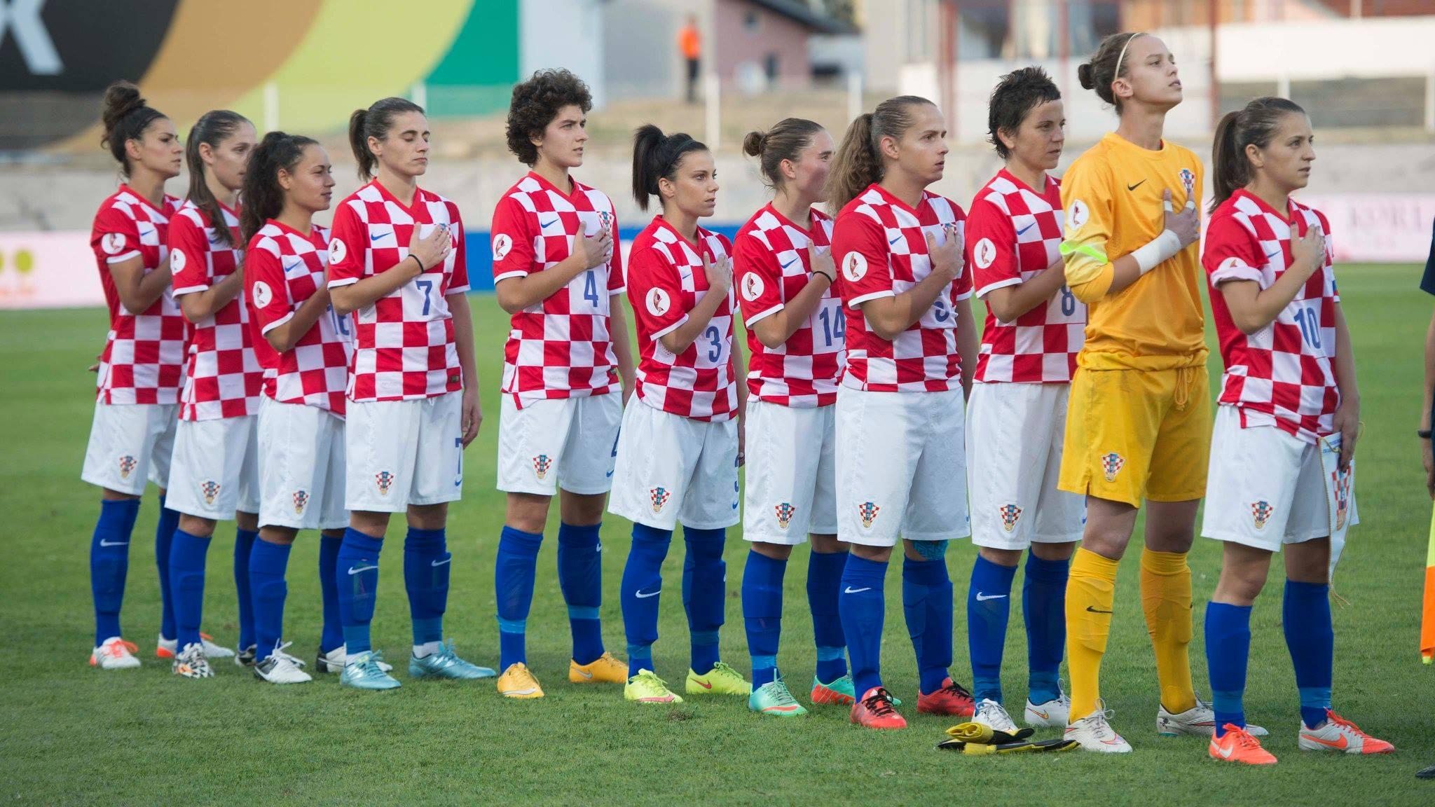 Iva Landeka predvodila Hrvatsku u remiju protiv Mađarske