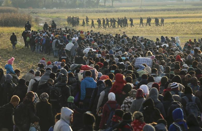 BiH se priprema za prijem izbjeglica, Mektić prati situaciju