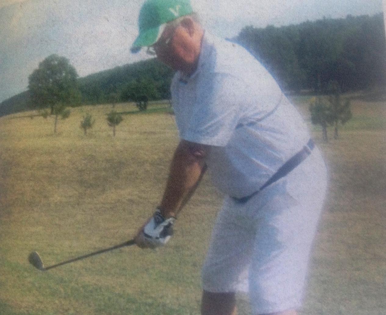 GOLF: Na Topalu dolaze ljubitelji golfa iz cijeloga svijeta