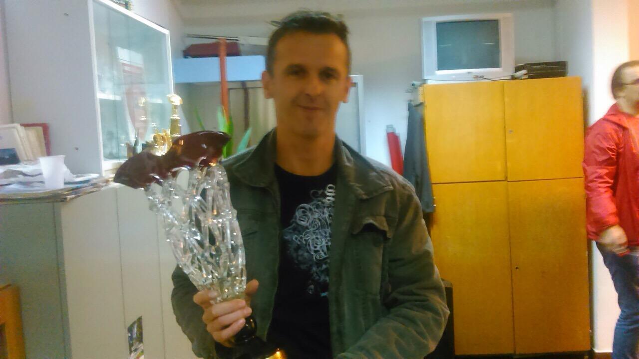 Posušanin osvojio klupsko prvenstvo Jadrana u bridžu