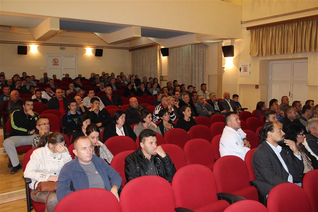 U Posušju održano predavanje o smilju – velik interes građana!