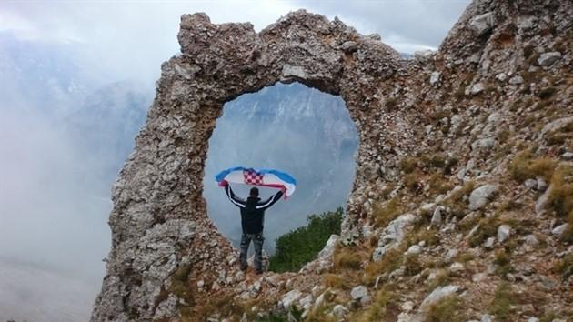 Obljetnicu stradanja Blage Zadre obilježili usponom na Čvrsnicu
