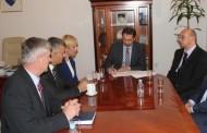 Predsjednik FBiH imenovao nove ministre u Vladi FBiH