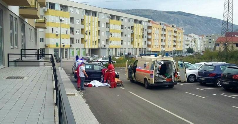 Ubijen vlasnik tvrtke Moj Taxi iz Mostara