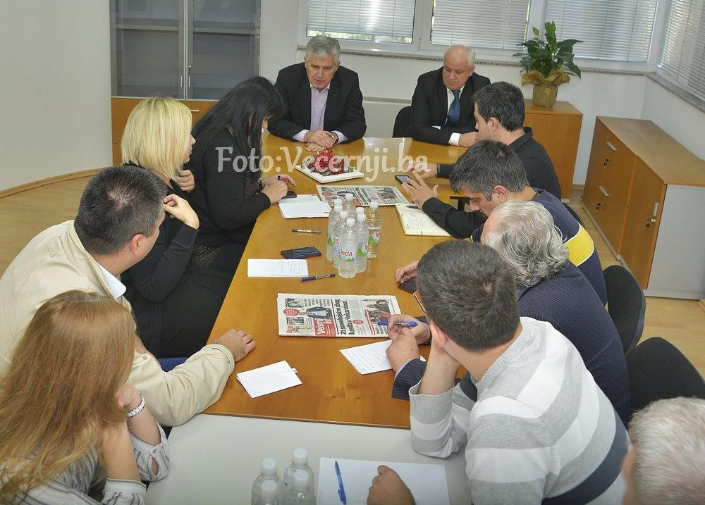 Čović: Zaposlit ćemo 10 tisuća pripravnika u Federaciji BiH