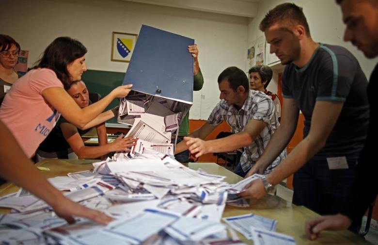 POČINJU PREGOVORI: Sljedeći izbori u BiH održat će se po novome zakonu i ustavu