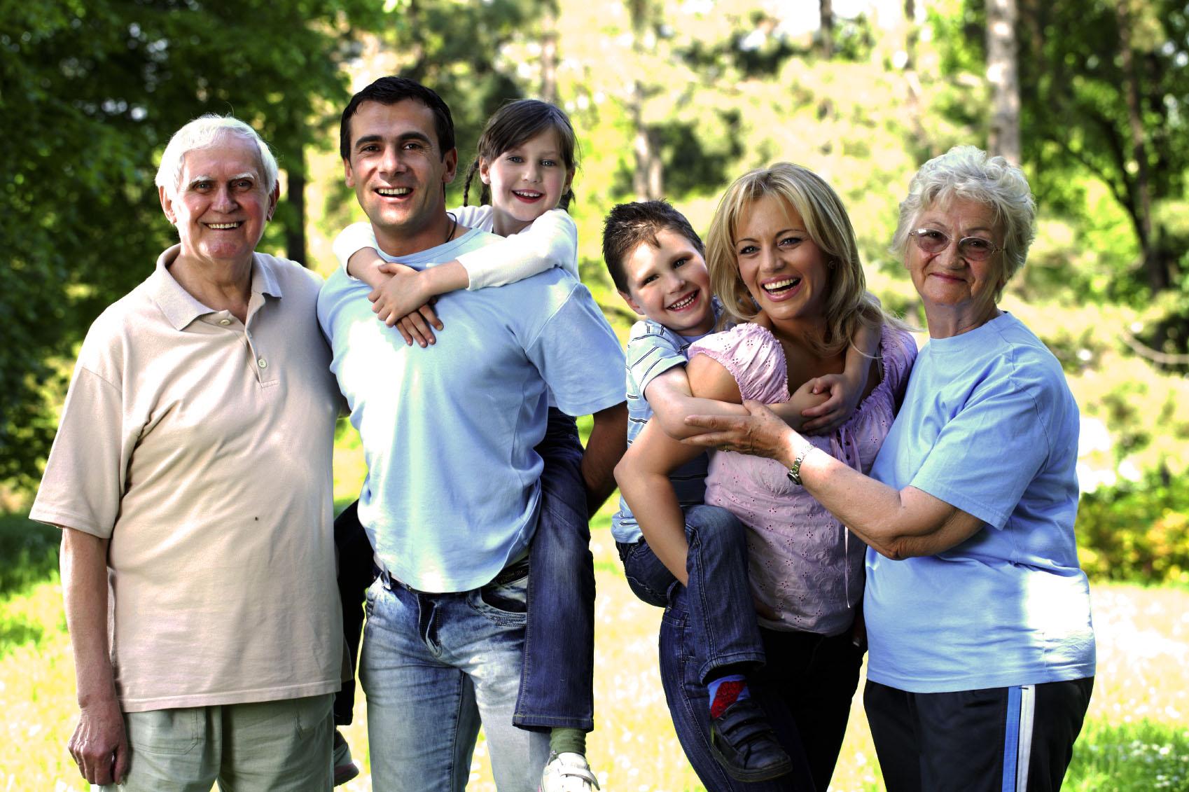 Obitelj je danas ugrožena vrednota