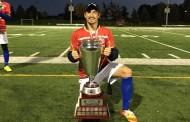 Posušanin osvojio Kanadsku ligu