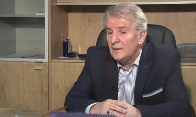 SKANDALOZNA ODLUKA: U Novom Travniku načelnik Lendo potpisuje akte samo ako su na bosanskom