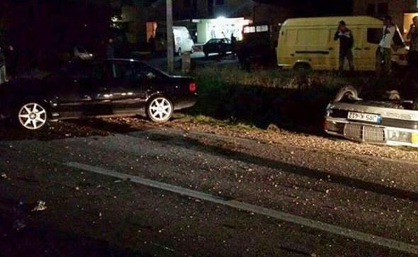 Prometna nesreća na cesti Posušje – Tomislavgrad, jedna osoba ozlijeđena