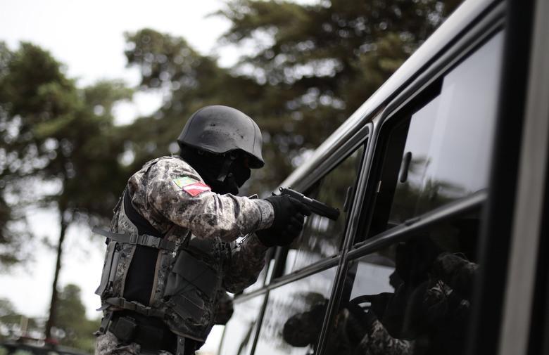 Spriječen teroristički napad Bijeljini: Planirali raznijeti hotel!