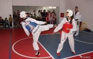 FOTO: Taekwondo u posuškom Viru!