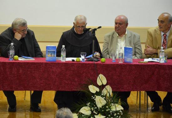 Fra Vlado Lončar predstavio knjigu