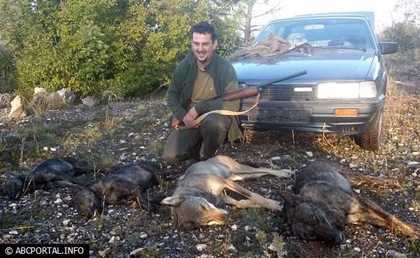Lovačka drama na Vučipolju: Čopor vukova napao pse, posuški lovac ubio četiri vuka