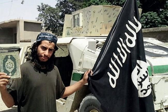 Potvrđeno: Ubijen glavni osumnjičen za napad u Parizu