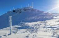 FOTO: Jutarnji pogled s vrha Čvrsnice