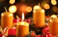 Prva nedjelja došašća – pali se prva svijeća na adventskom vijencu